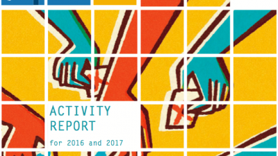 Permalink to:GLOBALCIT Activity Report for 2016 and 2017 now live