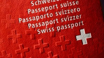 Permalink to:First case of citizenship revocation in Switzerland