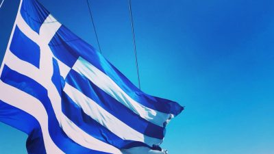 Permalink to:At last, a law on expatriate vote in Greece